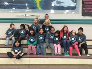 Kaktovik Oceanography Program 2014