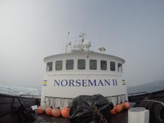 Norseman II