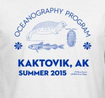 Program t-shirt